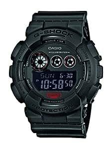 Montre Homme Casio G-Shock GD-120MB-1ER