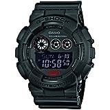 Casio G-Shock Herren-Armbanduhr GD120MB1ER