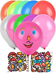 Idea Regalo - 10 palloncini personalizzabili