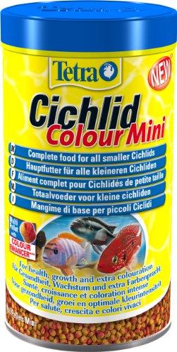 Tetra - 197428 - Cichlid Colour Mini - 500 ml