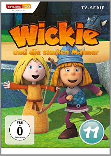 Wickie und die starken Männer - DVD 11