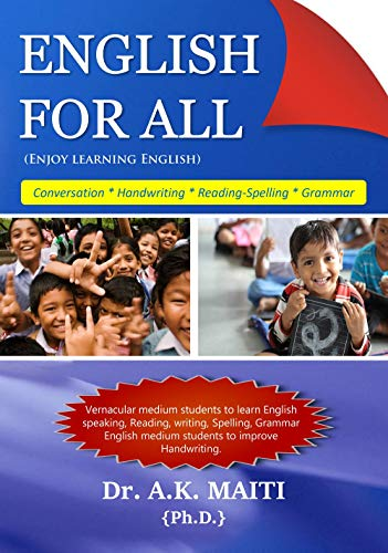 ENGLISH FOR ALL: Complementary English book to improve spoken ...