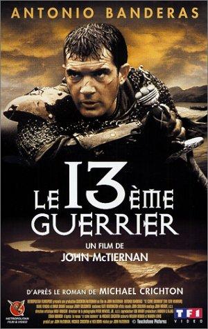 Le 13ème Guerrier [VHS]