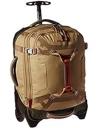 Eagle Creek Erweiterbarer, leichter Rollkoffer Load Warrior Reisetasche mit hochbelastbaren Rollen