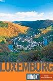 DuMont Reise-Taschenbücher, Luxemburg