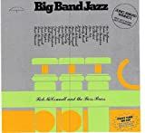 Big Band Jazz (UK Import) - Rob McConnell
