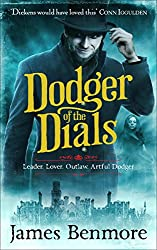 Dodger of the Dials: Join the Artful Dodger on an adventure in Dickensian London