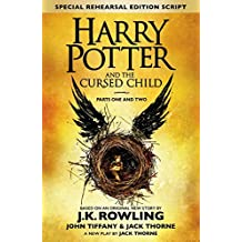 Harry Potter And The Cursed Child Parts 1 & 2