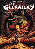 Les Guerriers, Tome 3 : Le secret des Tekuits