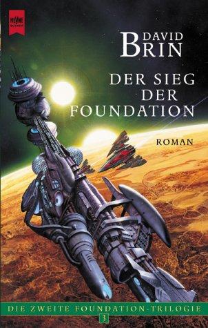 Der Sieg der Foundation