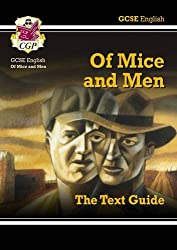 GCSE English Text Guide - Of Mice & Men