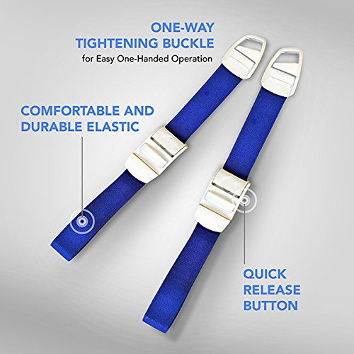 Occlusion Tourniquets – Exercise Bands