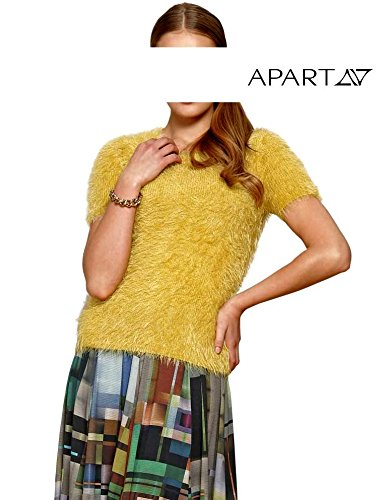 APART Taste - Pullover, Farbe LIMONE, Gr. 42