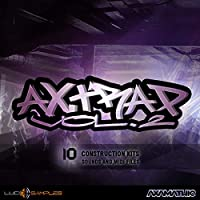 AX Trap Vol. 2 - Samples Kits for Production Trap Music [DVD non Box]