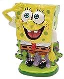 Penn-Plax SBR6 SpongeBob, 5 cm