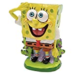 Nickelodeon Penn Plax Officially Licensed Sponge Bob Aquarium Ornament – Sponge Bob! - Perfect For Fish to Swim Around… 5