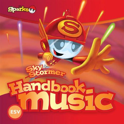 Skystormer Handbook Music - ESV - Esv Mp3