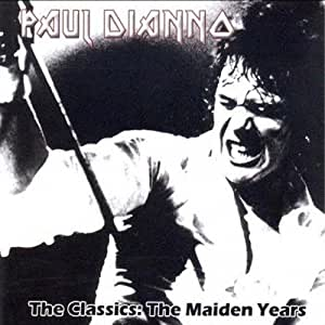 The Classics : The Maiden Years [Import anglais]