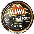 Kiwi Shoe Polish Black 50ml : everything £5 (or less!)