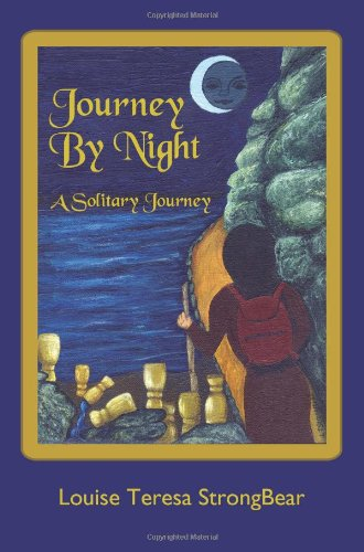 Journey By Night: A Solitary Journey for sale  Delivered anywhere in UK