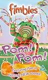 Picture Of Fimbles: Pom! Pom! [VHS]