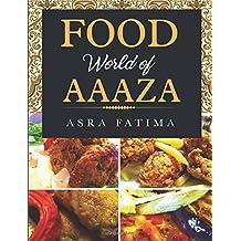 Food World of Aaaza