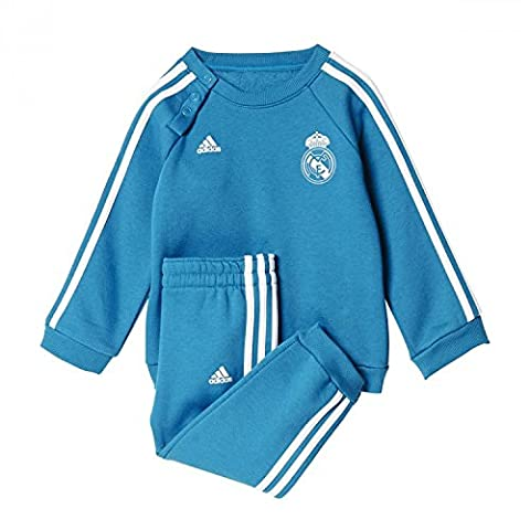 Minikit Baby Real Madrid 2017/2018