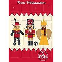 1. FC Nürnberg Adventskalender 2018
