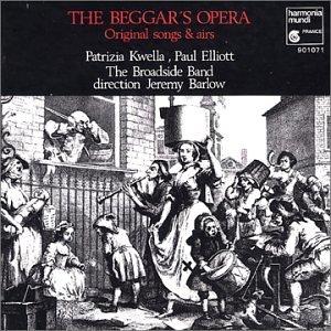 The Beggar's Opera [Import anglais]