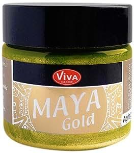 NEU Viva Decor Maya Gold 45 ml, Gold