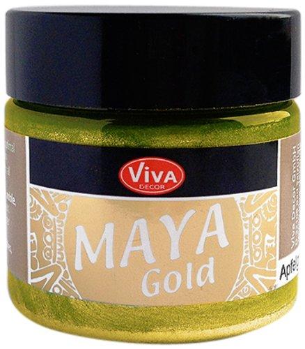 NEU Viva Decor Maya Gold 45 ml, Gold -