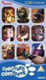 Picture Of Creature Comforts Series 1, Part 1 [VHS] [2003]