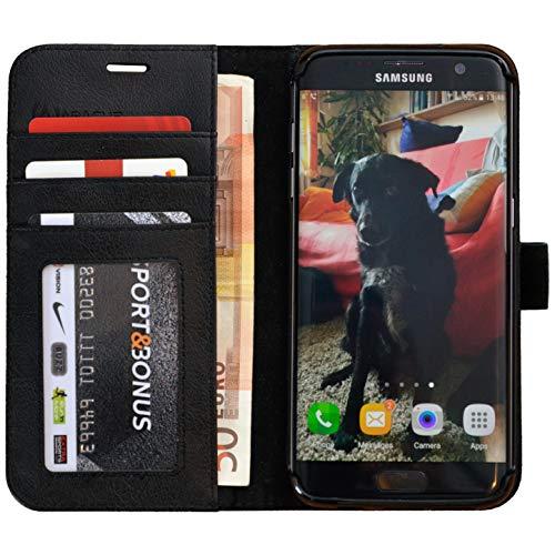P20 Lite P20 Pro Portable Étui Portefeuille Cuir Pu Étui Noir Dependable Performance Huawei P20