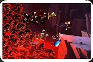 """Rayman Legends Murphy Hold Metal Poster enseigne marque 8""""x12"""""""