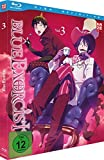 Blue Exorcist - Vol. 3 [Blu-ray] [Limited Edition]