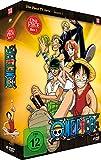 One Piece - Box 1: Season 1 (Episoden 1-30) [6 DVDs]
