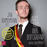 Alles,Alles Über Deutschland (Bonus Edition)
