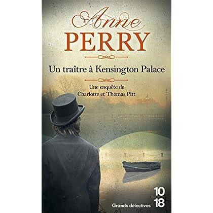 Un traître à Kensington Palace - poche (32)
