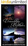 Donnelley Brother's Boxset (Four Books - Complete Series)