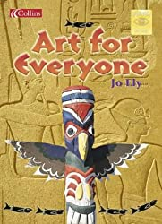 Spotlight on Fact – Art For Everyone: Core Text 3 Y3 (Spotlight on Fact S.)