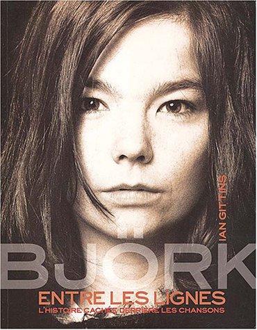Björk : Entre les lignes, l'histoir...