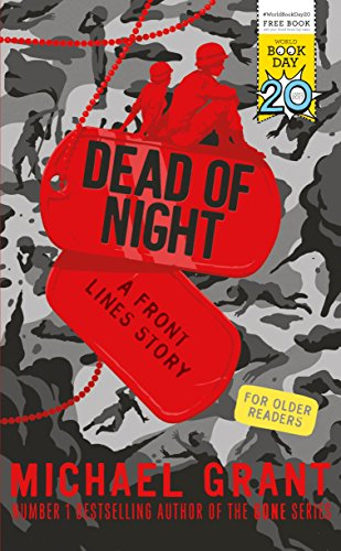 Dead of night a world book day title ebook michael grant amazon dead of night a world book day title by grant michael fandeluxe Epub