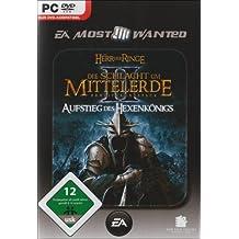 Der Herr der Ringe: Die Schlacht um Mittelerde II - Aufstieg des Hexenkönigs (Add-on) [EA Most Wanted]