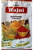 Rajni Chilli Powder-1kg