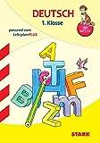 Training Grundschule - Deutsch 1. Klasse