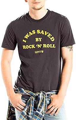 Levi's ® Graphic Set-In Neck 2 Camiseta