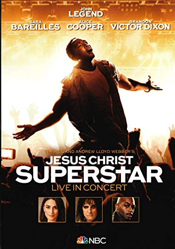 Jesus Christ Superstar Live In C...
