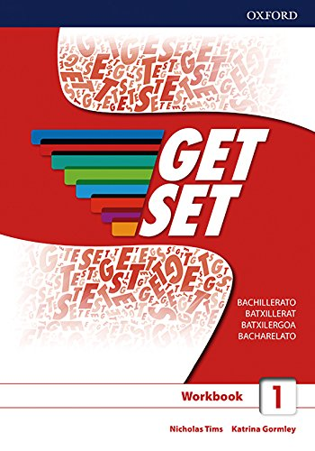 Get Set 1. Workbook - 9780194743662
