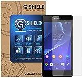 G-Shield Displayschutzfolie für Sony Xperia Z2 Hartglas Schutzfolie