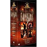 Coffret Frissons 4 DVD : Jeepers Creepers 2 / Evil dead 3 / Amityville / Piranhas